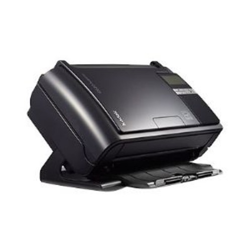Kodak i2620 - Document scanner - 8.5 in x 160 in - 600 dpi x 600 dpi - up to 60 ppm (mono) / up to 60 ppm (color) - ADF ( 100 sheets ) - up to 7000 scans per day - USB 2.0