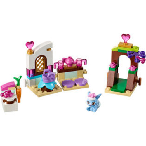 LEGO Disney Princess Whisker Haven Tales Berry's Kitchen (41143)