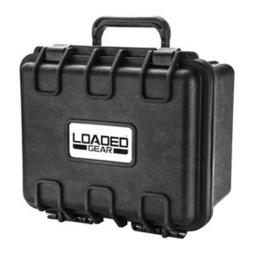 Barska Optics Bh12560 Hd-150 Wp Protective Hard Case W/ Foam