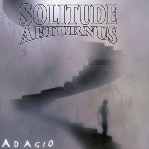 Solitude Aeturnus - Adagio (Vinyl)