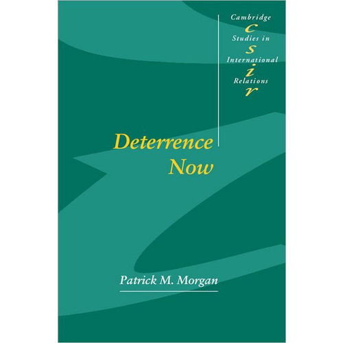 Deterrence Now / Edition 1