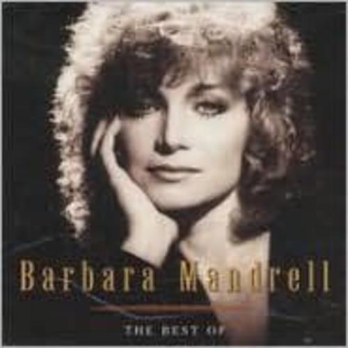 Best of Barbara Mandrell [Universal International]