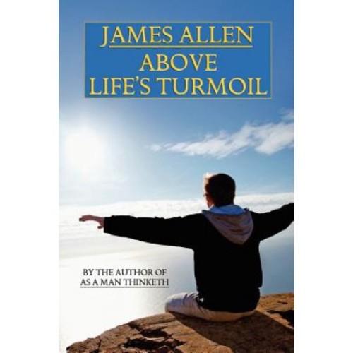 Associate Professor of Philosophy James Allen Above Life's Turmoil