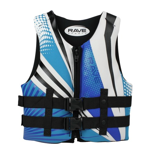 RAVE Sports Neoprene Life Vest - Youth