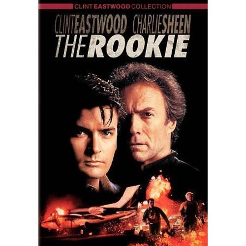 ROOKIE (DVD/WS-16X9/ECO PKG) ROOKIE (DVD/WS-16X9/ECO PKG)