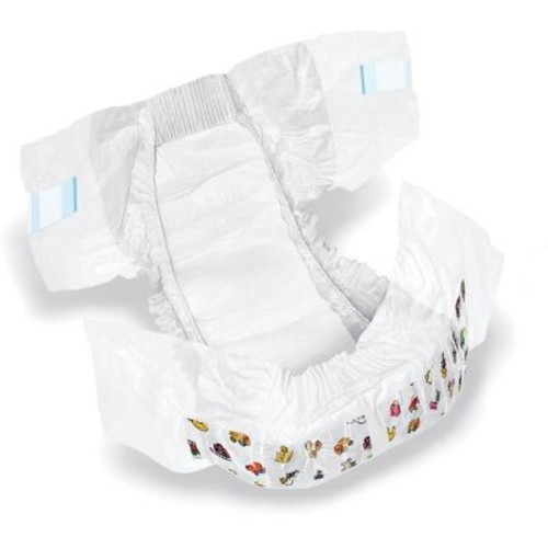 Dry Time Baby Diapers