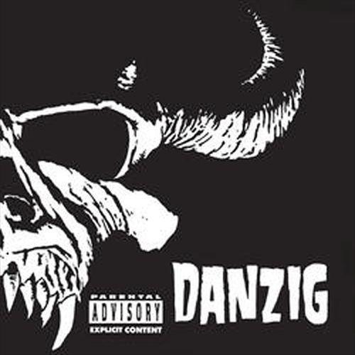 Danzig (Explicit Version) CD (2002)