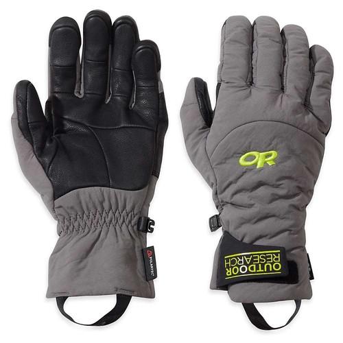 OUTDOOR RESEARCH Lodestar Sensor Gloves