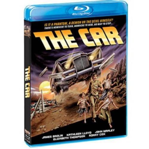 The Car (Blu-ray) (Widescreen)
