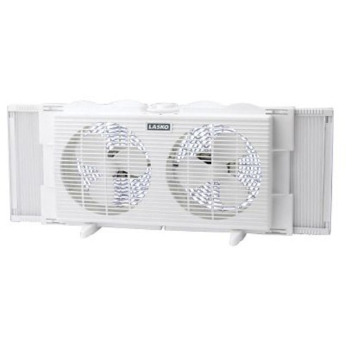 Lasko 7in Window Fan