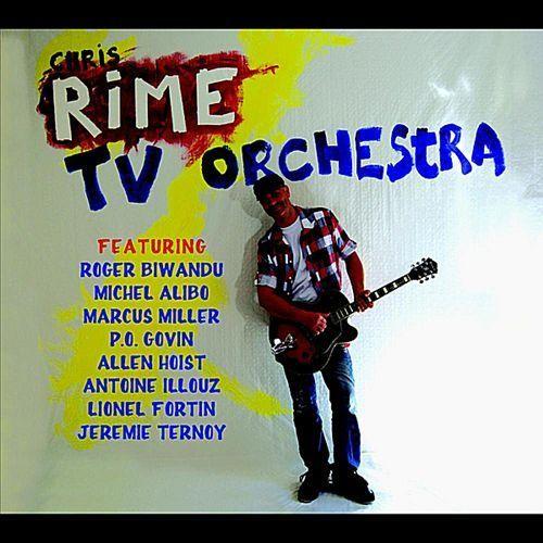 TV Orchestra [CD]