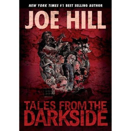 Tales from the Darkside Scriptbook (Hardcover) (Joe Hill)