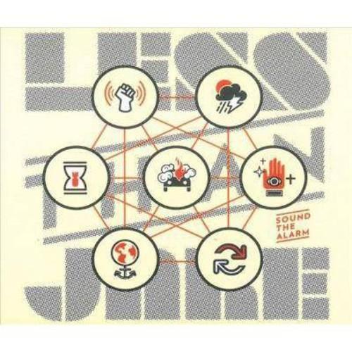 Less Than Jake - Sound The Alarm (CD)