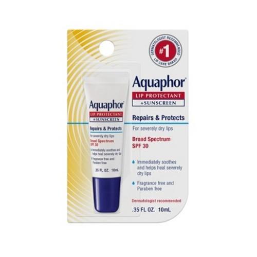 Aquaphor Lip Repair + Protect SPF 30 Lip Balm - 0.35 fl oz