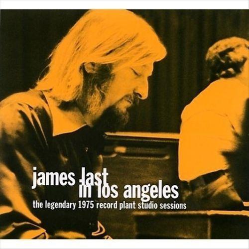 In Los Angeles: The Legendary 1975 Record Plant [LP] - VINYL