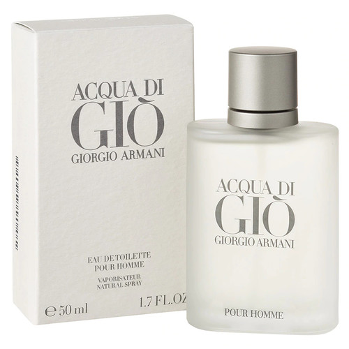 Giorgio Armani Acqua di Gio Eau De Toilette Spray for Men