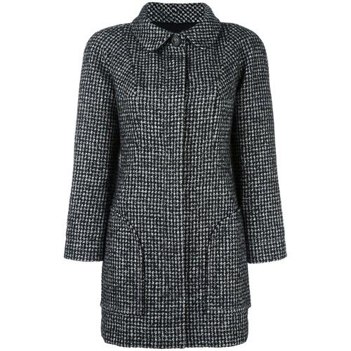 Chanel Vintage boucle coat