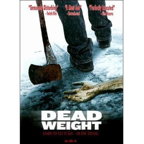 Dead Weight [DVD] [2012]