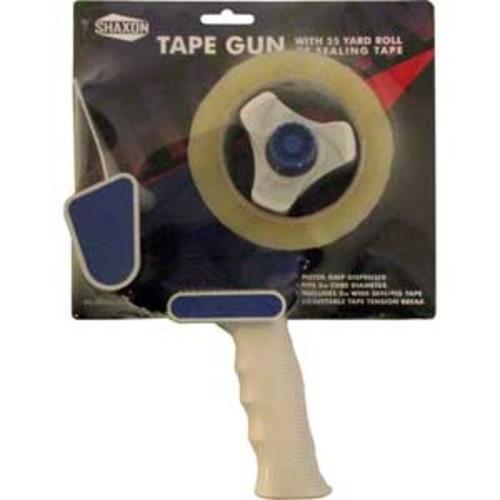 Shaxon Tape Gun With 55 Yard Roll