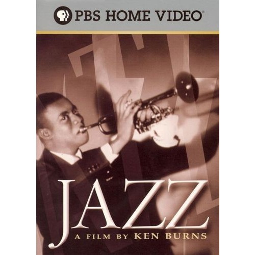 Jazz: A Film By Ken Burns [10 Discs] [DVD]