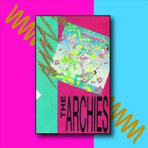 Archies - Archies:Greatest Hits (CD)