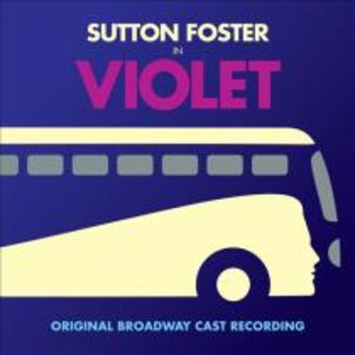 Violet [Original Broadway Cast Recording] [CD]