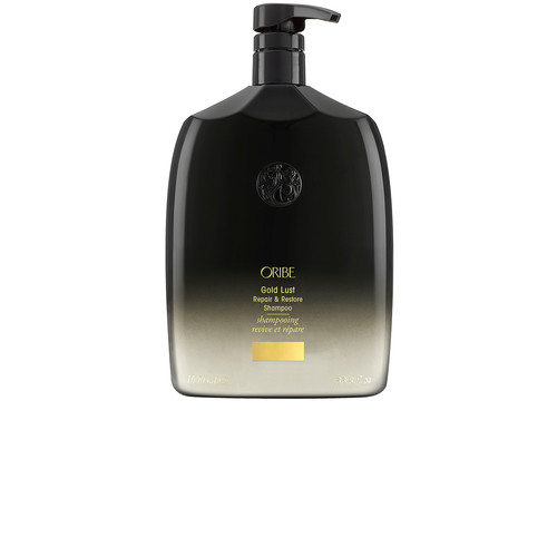 Oribe Gold Lust Repair & Restore Shampoo Liter in