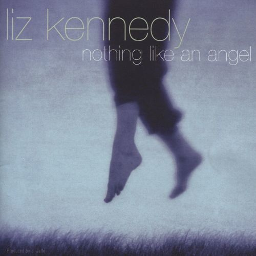 Nothing Like an Angel [CD]