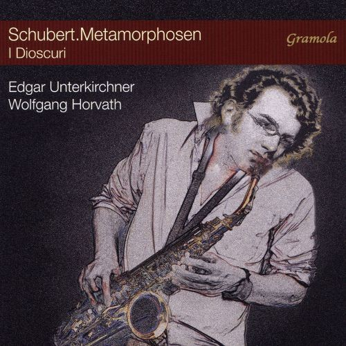 Also Sprach/Metamorphosen CD