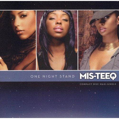 One Night Stand [Germany] [CD]