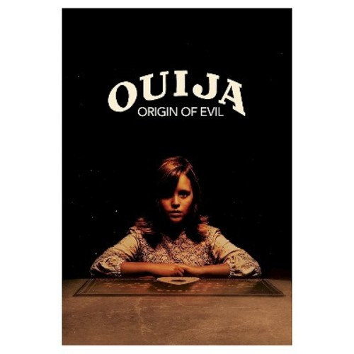 Ouija: Origin Of Evil [Blu-Ray] [DVD] [Digital HD]