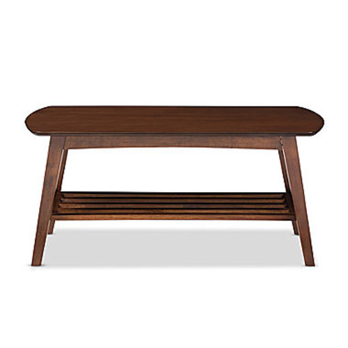 Baxton Studio Sacramento Coffee Table - JCPenney