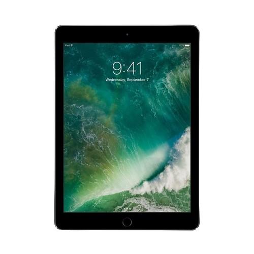 Apple - Refurbished iPad Air 2 - Wi-Fi + Cellular - 128GB - Space gray