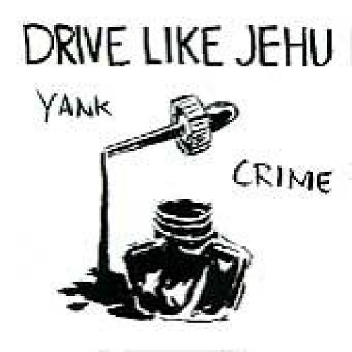 Yank Crime [LP] - VINYL
