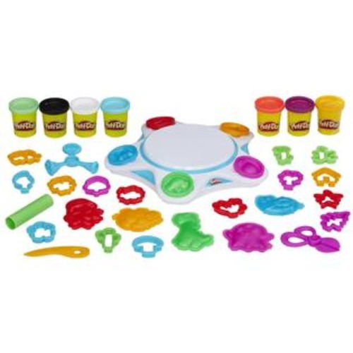Hasbro,Play Play-Doh Touch Shape to Life Studio
