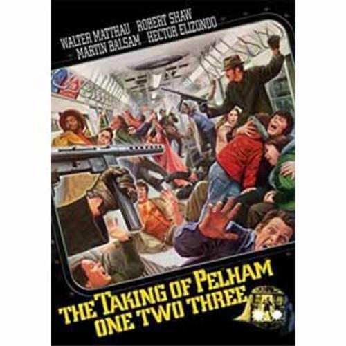 Taking of Pelham 1 2 3, The