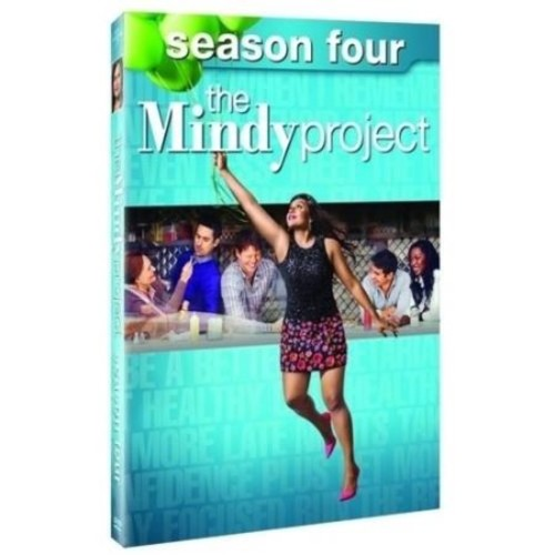 Mindy Project: Season Four