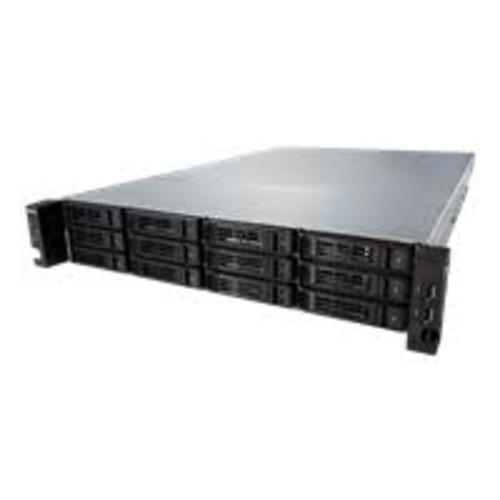 BUFFALO TeraStation 7120r Enterprise NAS server - SATA 3Gb/s, Serial ATA-300 - 4 TB