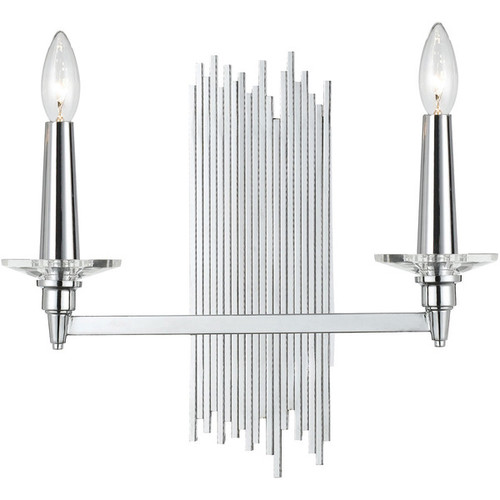 AF Lighting Wall Lights Trevor Sconce