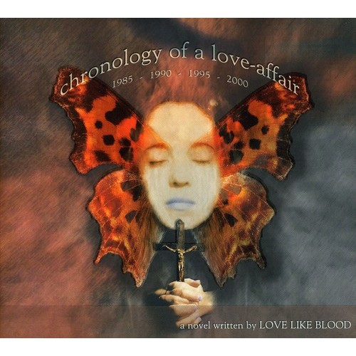 Chronology of a Love Affair [CD]