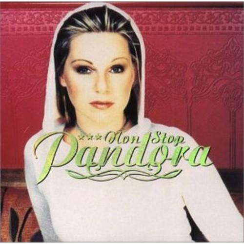 Non Stop Pandora [CD]