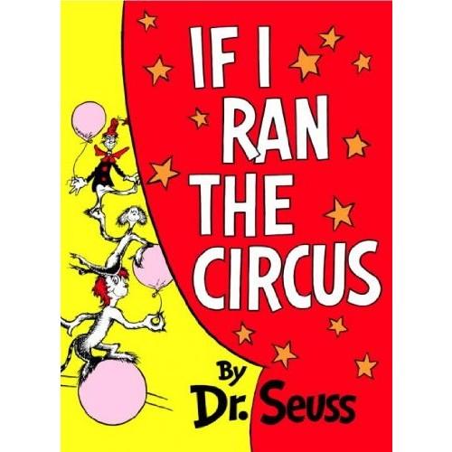 If I ran the circus,