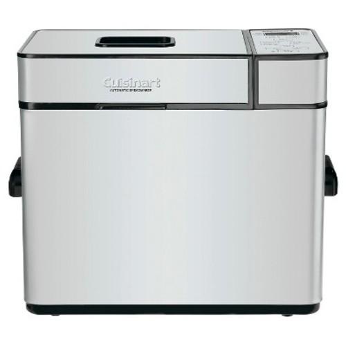 Cuisinart Automatic Breadmaker - Stainless Steel CBK-100