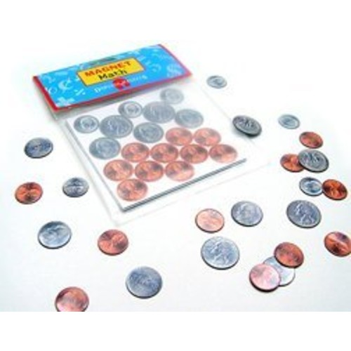 Dowling Magnets Magnetic Coins [1]
