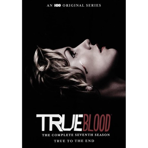 True Blood: The Complete Seventh Season [DVD]