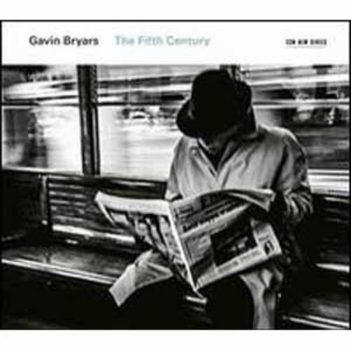Gavin Bryars: The Fifth Bryars,Gavin