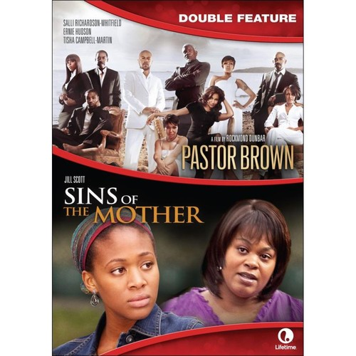 Pastor Brown/Sins of the Mother [DVD]