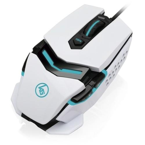 IOGEAR Kaliber Gaming Fokus Pro Laser Gaming Mouse