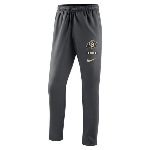 Men's Nike Colorado Buffaloes Therma-FIT Pants