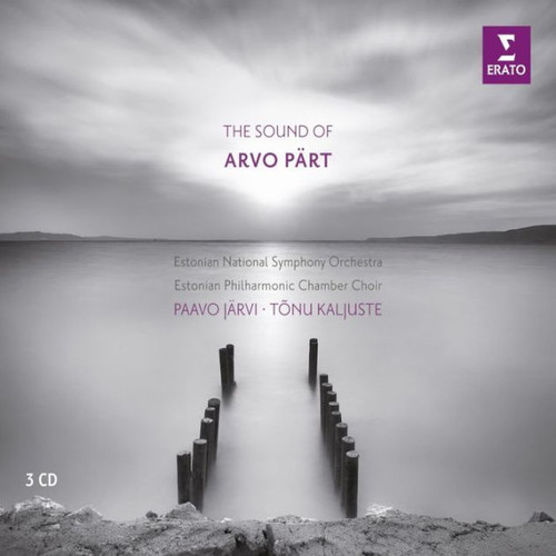 The Sound of Arvo Prt